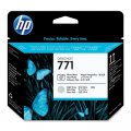 HP CE017A Печатающая головка №771 (MBl+CrR) для Designjet Z6200
