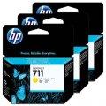 HP CZ134A (C) 3 картриджa №711 29мл x 3 шт
