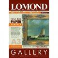Бумага Lomond Linen,170/A3/20л,средневыраженная льняная фактура, натурал.-бел