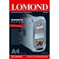 Бумага Lomond Magnetic матовый, A4/2л