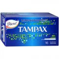 ������� Tampax Compak Super Duo � �����������, 16��.