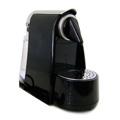 Кофемашина капсульная Cino Cino CN-Z0101, 1260 Вт, черная