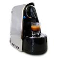 Кофемашина капсульная Cino CN-Z0101, 1260 Вт, серебристая