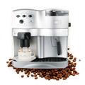 Кофемашина автоматическая Colet Q001, 1300 Вт, белая