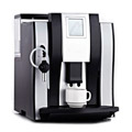 Кофемашина автоматическая Merol ME-710, 1250 Вт