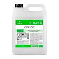 Pro-Brite: Гриль-гель 5л гель для чистки кухонного оборудования (шт.) 051-5