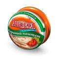 Паштет мясной Argeta Примавера куриный, с овощами, 95г