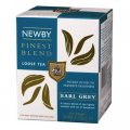 Чай Newby Earl Grey (Эрл Грей), черный, листовой, 100 г