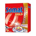 Таблетки Somat Gold, 48 шт.