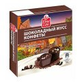 Fine Life Конфеты шоколадные с начинкой Шоколадный мусс в коробке 116 г 1 шт