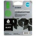 Совм. картр. Cactus для HP CB335HE (black) №140