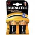 Элемент питания LR14 DURACELL BASIC LR14 2BL