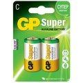 Элемент питания LR14 GP Super Alkaline 14A BC2