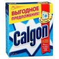 Средство для смягчения воды Calgon, порошок