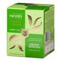 Чай Newby Green Sencha (Грин сенча), зеленый, листовой, 100 г