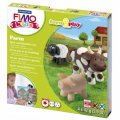 "FIMO kids create&play ����� �/����. �����. ""�����"": 4 � 42 ��. + ����������. ��. ��������� 1"