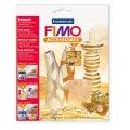 """FIMO EASY METAL - Металлическая фольга """"многоцветие"""", 3 гр."""