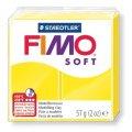 FIMO Soft полим.глина, запекаемая 57 гр. цвет лимонный