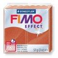 FIMO Effect Metallic полим.глина,запекаемая, 57гр. цвет медь