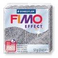FIMO Effect полим. глина, запекаемая, 57 гр. цвет гранит