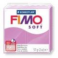 FIMO Soft полим. глина, запекаемая, 57 гр. цвет лаванда
