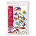 FIMO Формочки д/литья Бабочки, компактные размеры, инструкц.