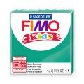 FIMO kids полимерная глина для детей, уп. 42 гр. цвет: зеленый