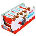 Бисквит Kinder Delice шоколад, 10штх42г