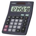 MS 8S-S-EH Калькулятор настольный 8разр. CASIO 146846
