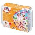 Набор для лепки из полимерной глины Fimo Kids create&play Принцесса, 8 цвета x42г