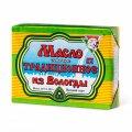 Масло сливочное Из Вологды Традиционное 82.5%, 180г
