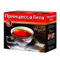 Принцесса ГИТА Индия(2гх100п)чай пак.б/я черн.