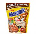 Какао Nesquik быстрорастворимое 500г, пакет