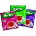 Чай Mactea растворимый, 20шт/уп