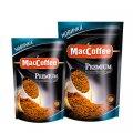 Мак Кофе Премиум пакет 150г (12шт/кор)*