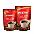 Кофе растворимый Maccoffee Favorite, пакет