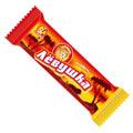Батончик шоколадный Славянка Левушка, 40г