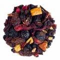 Чай Newby Fruity Berrries (Фрути беррис), ягодный, листовой, 250 г