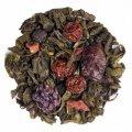 Чай Newby Garden Berries (Гарден Беррис), ягодный, листовой, 250 г