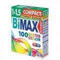 Стиральный порошок Bimax Compact, Color, автомат