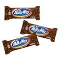 Батончик шоколадный Milky Way Minis шоколадный коктейль, 2.5кг