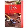 Набор чая Tess 9 сортов, листовой, 350г