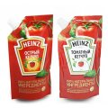 Кетчуп Heinz, 250г, пакет