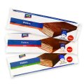Вафли Aro, глазированные шоколадом, 40г