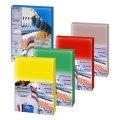 Обложки для переплета пластиковые Profioffice, А4, 200 мкм