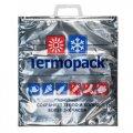 Термопакет Termopack, металлизированная пленка