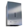 Диспенсер для мыла в картриджах Merida Stella Automatic DSM501, сенсорный, металлик, 700мл
