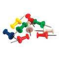 Кнопки для пробковых досок Erich Krause 50шт/уп, картон, 24877