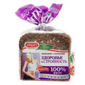Хлеб Арнаут Зерновой с отрубями, 290г