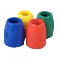 Кольцо фиксирующее Vileda Pro цветового кодирования для сгонов, 18 штук, 141993